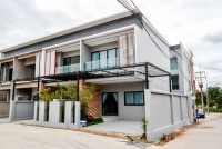 Nakarasiri Town Home FROM 2,245,000 Baht Houses For Sale in  East Pattaya