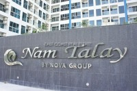Nam Talay  condos For Sale in  Jomtien