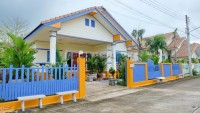 Navy 19 Houses For Sale in  South Jomtien