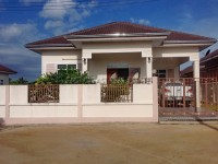 Navy House  houses For Sale in  South Jomtien