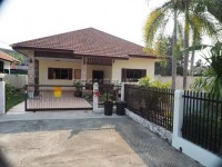 Nermplabwahn Village 3 Houses For Rent in  East Pattaya