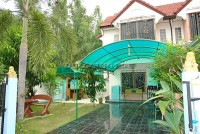 Ngam Charoen Village 1 Houses For Sale in  East Pattaya