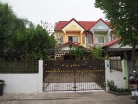 Ngam Charoen Village 2 houses For Sale in  East Pattaya