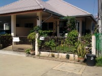 Nibbana Houses For Sale in  East Pattaya