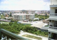Nirun Condominium For Rent in  Pattaya City
