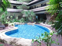 Nirvana Place condos For Rent in  Pratumnak Hill
