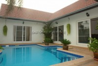 Nirvana Pool  houses For Rent in  East Pattaya