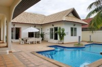Nirvana Pool 1 houses For Sale in  East Pattaya