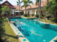Nirvana Pool Villa 1 houses For Rent in  East Pattaya