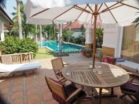 Nirvana Pool Villa 1 92109