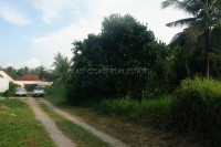 Nong Palai Land For Sale in  East Pattaya