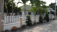 Punsuk Park Villa Houses For Rent in  East Pattaya