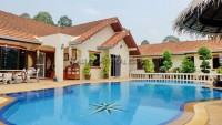 Nongplalai Pool Villa houses For Sale in  East Pattaya
