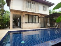 Nongplalai Private Pool Villa