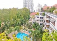 Nordic Terrace condos For Rent in  Pratumnak Hill
