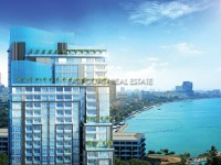 North Beach - Starting from 4.086m Baht condos For Sale in  Wongamat Beach