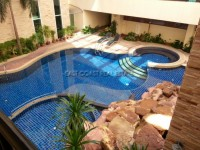 Nova Atrium condos For Rent in  Pattaya City