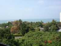 Nova Mirage Condominium For Rent in  Wongamat Beach