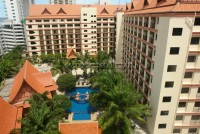 Nova Mirage  condos For Rent in  Wongamat Beach