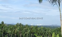 Ocean View Land Plot 669412
