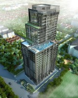 Onyx Pattaya Residence  Starting @ 3,850,000m Baht condos For Sale in  Pratumnak Hill