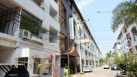 Orient Guesthouse Jomtien commercial For Sale in  Jomtien