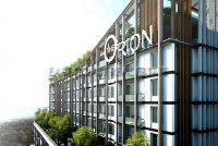 Orion Wongamat - Start from 1.59m Baht Condominium For Sale in  Wongamat Beach