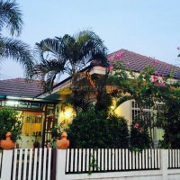 PMC Houses For Rent in  East Pattaya