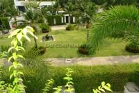 Palm Oasis 665736