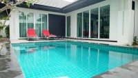 Palm Oasis houses For Rent in  Jomtien