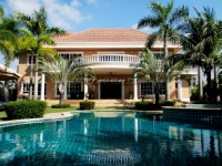 Palmtree Homes houses For Sale in  East Pattaya