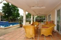 Palmtree Villa 578724