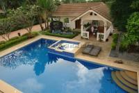 Palmtree Villa 578727