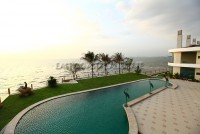 Paradise Ocean View  Condominium For Sale in  Naklua