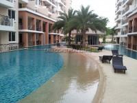 Paradise Park condos For Rent in  Jomtien