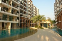 Paradise Park condos For Rent in  Jomtien