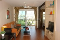 Paradise Residence 2  condos For Rent in  Jomtien