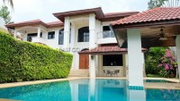 Paradise Villa 2 Houses For Rent in  East Pattaya