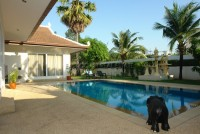 Paragon Park houses For Rent in  East Pattaya