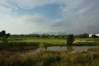 Parichat International Golf Links Land For Sale in  East Pattaya