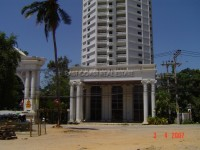 Park Beach Condominium For Sale in  Wongamat Beach