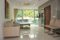 Park Royal 1 Condominium For Rent in  Pratumnak Hill