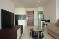 Park Royal 3 Condominium For Rent in  Pratumnak Hill