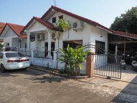Park Rung Rueng houses For Sale in  East Pattaya