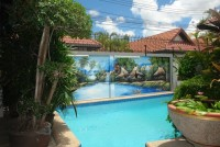 Park View Villa Houses For Sale in  East Pattaya