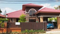 Park Village Houses For Rent in  East Pattaya
