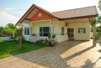 Passorn Village 2 houses For Rent in  East Pattaya