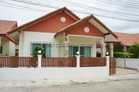 Passorn Village 2 houses For Sale in  East Pattaya
