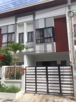 Patta Town Houses For Sale in  East Pattaya