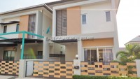 Patta Village Houses For Sale in  East Pattaya